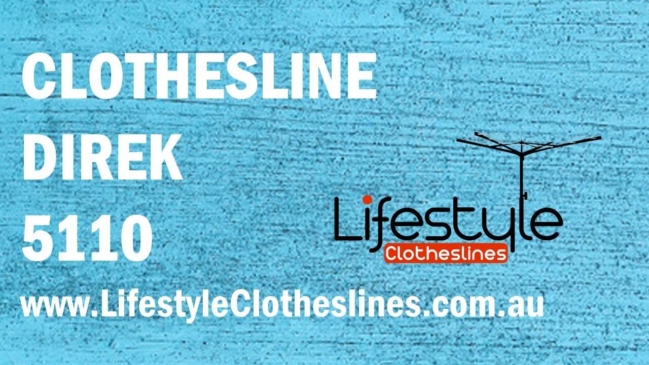 Clotheslines Direk 5110 SA