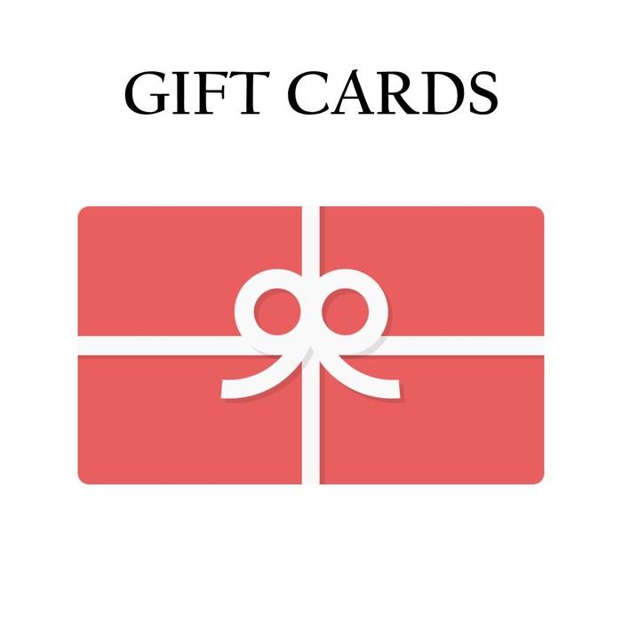 illumisea gift cards