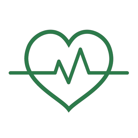 Supports A Healthy Heart