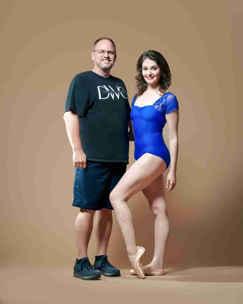 Ballet in the City Sponsor