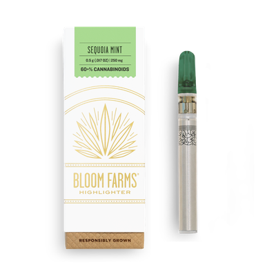 Sequoia Mint Mini Vapor Pen