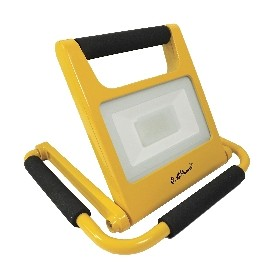Led Work Light, 20 Watt, Yellow