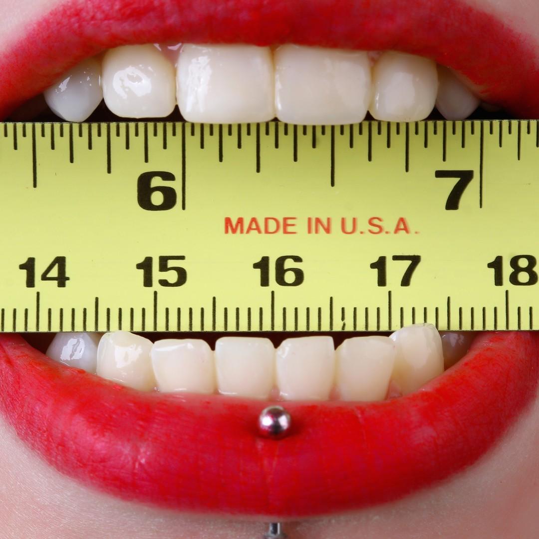 Symmetrical Piercing