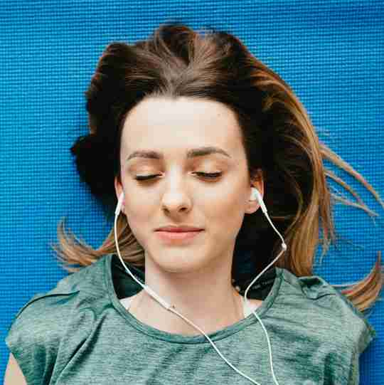 the best ways to relax without alcohol music 2