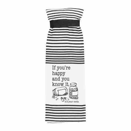 Funny Designs on Towels | Twisted Wares®