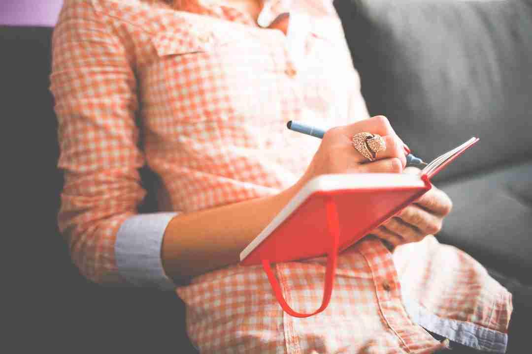 Mind - Journaling