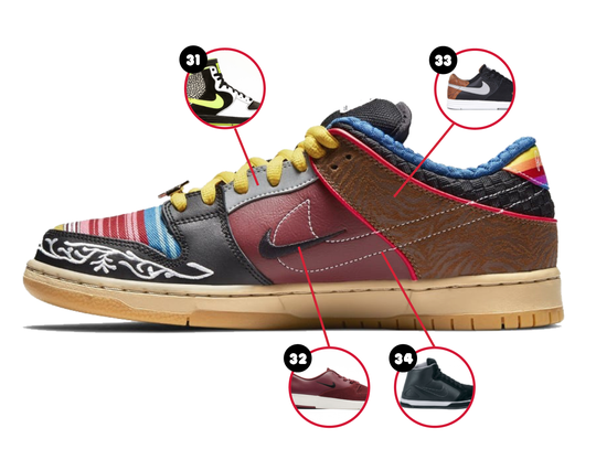 What The P-Rod Dunks