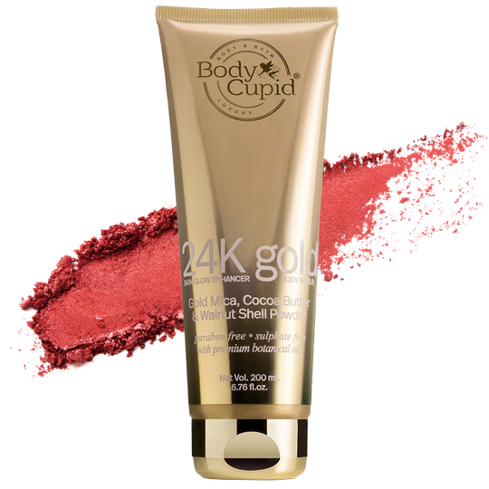 Body Cupid 24 K Gold Skin Enhancer