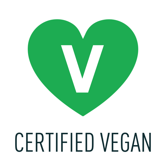 Clean Machine - Certified Vegan