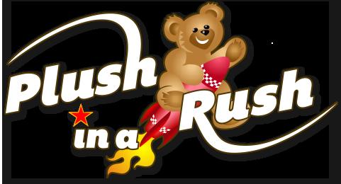 Plush in a Rush - Wholesale Plush Toys