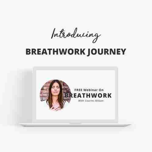 Introducing Breathwork Journey - Free Webinar