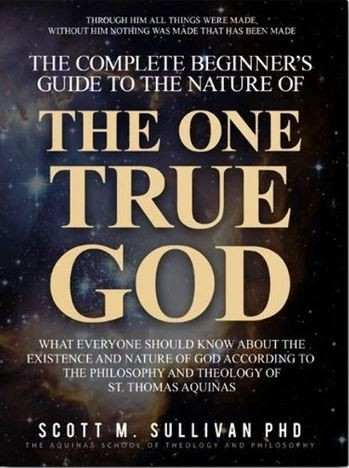 The Nature Of The One True God