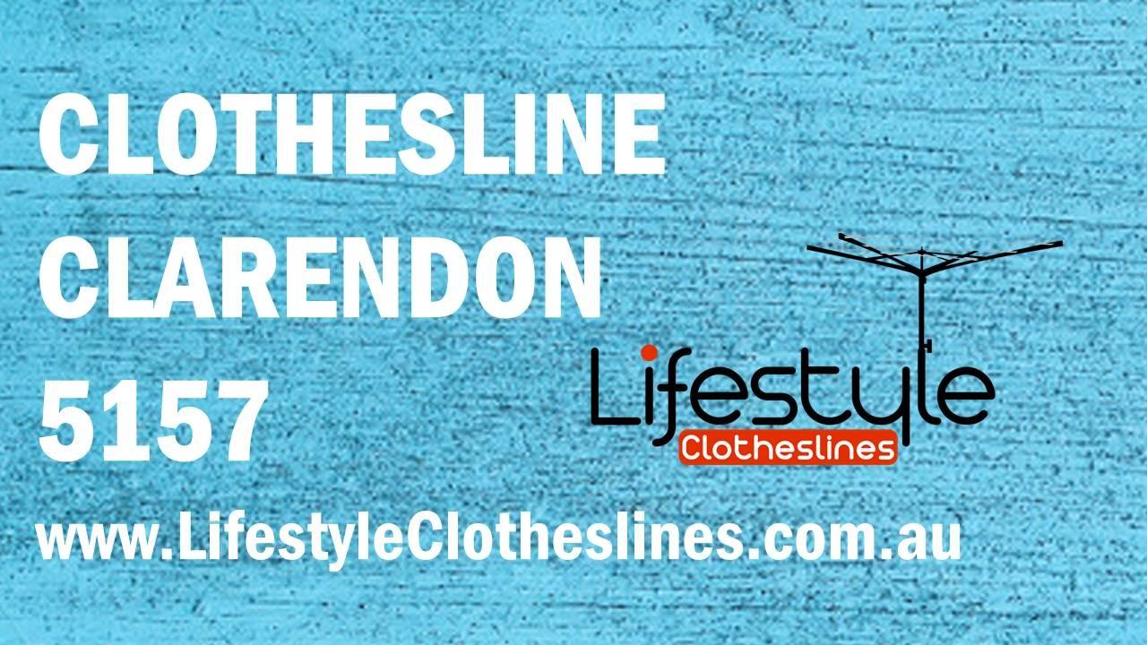 Clothesline Clarendon 5157 SA