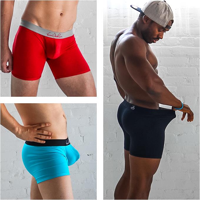 best type of men's underwear