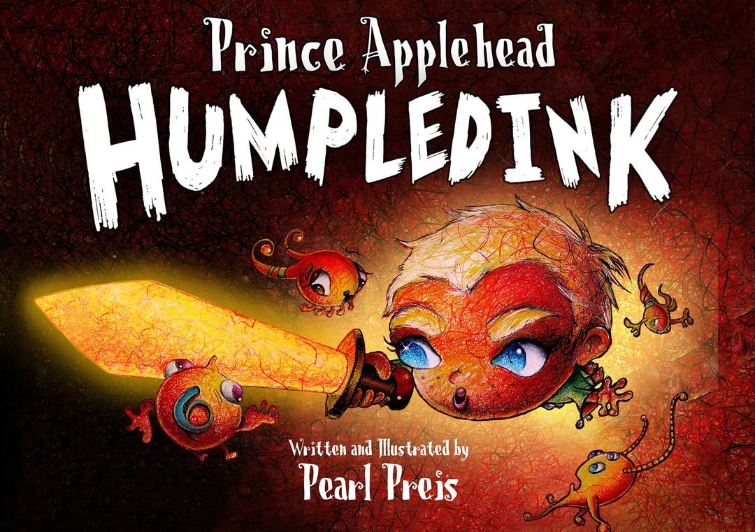 Prince Applehead Humpledink
