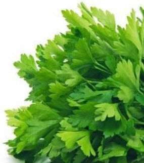 parsely is a natural testosterone booster for men