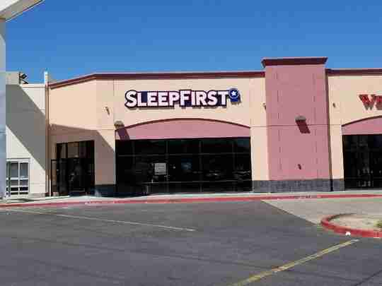 Sleep First Arden-Arcade CA