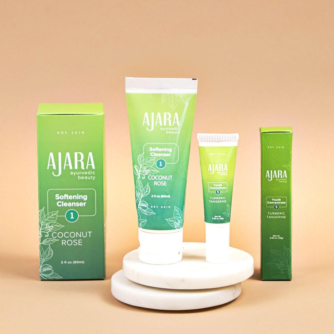 Super Soft Skin Set