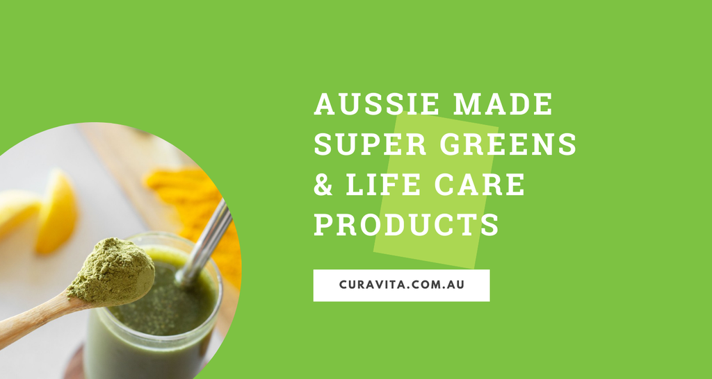 best super greens powder Australia