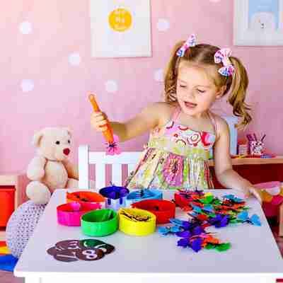 color sorting toys for toddlers