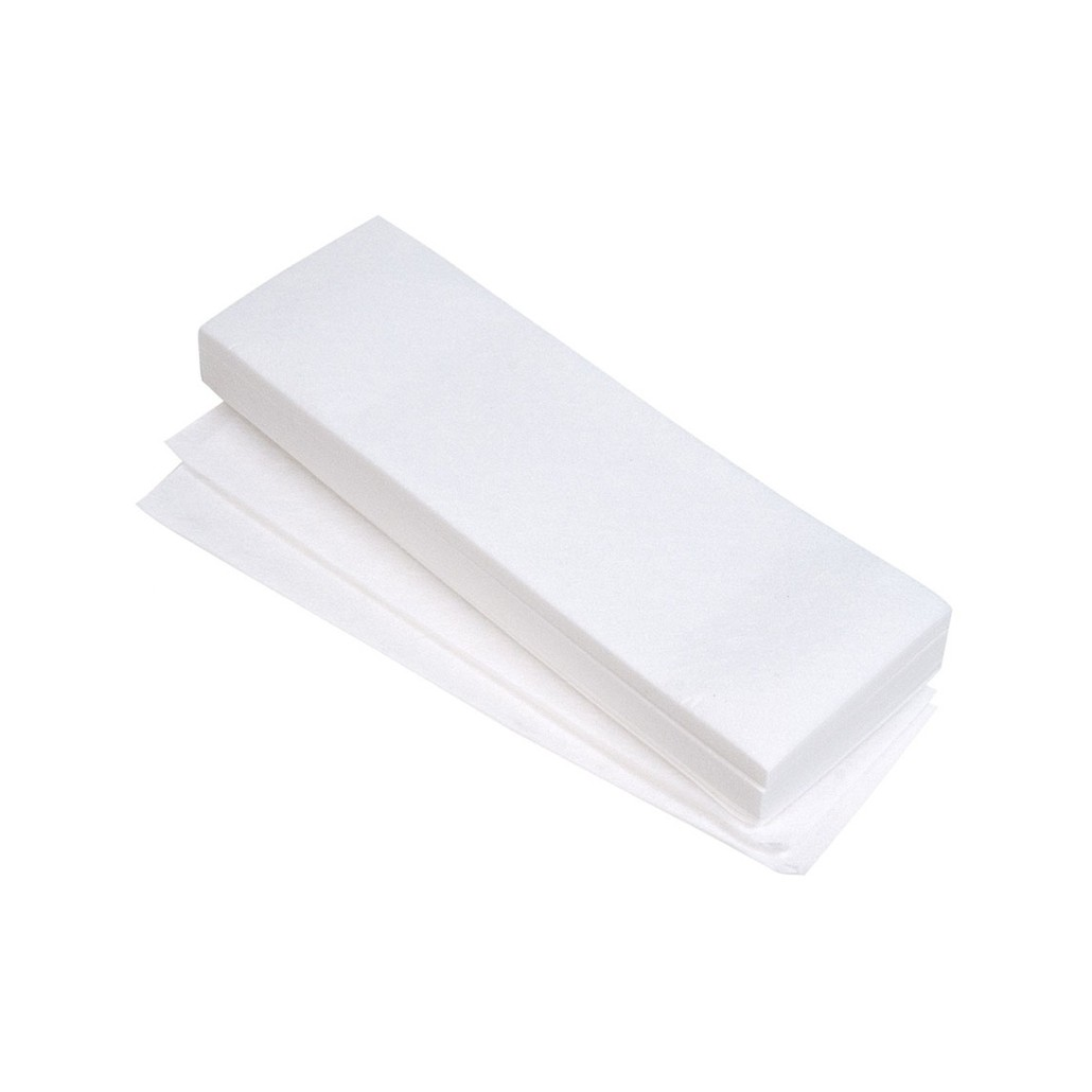 Starpil non-woven soft wax strips