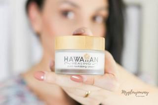 Hawaiian Healing Skin Care + MyGlowJourney PRC