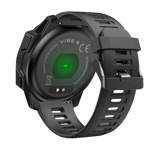 SMART WATCH TATTICO V5 - iOS/ANDROID