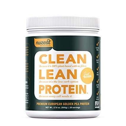 Clean Lean Protein - 1 Container