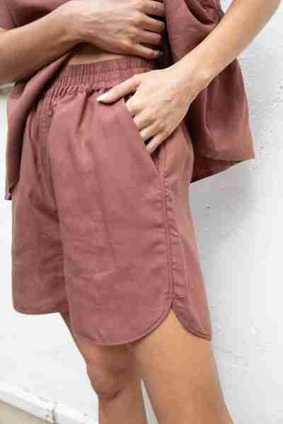 Spring Capsule Wardrobe | Glenn Long Short