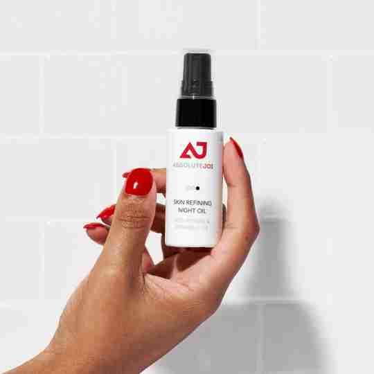 AbsoluteJoi Clean Beauty - Black Skin care