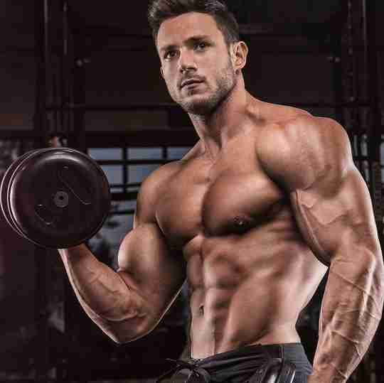 testosterone boosters for men