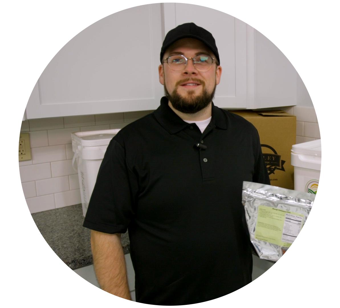 Valley Food Storage Product Expert