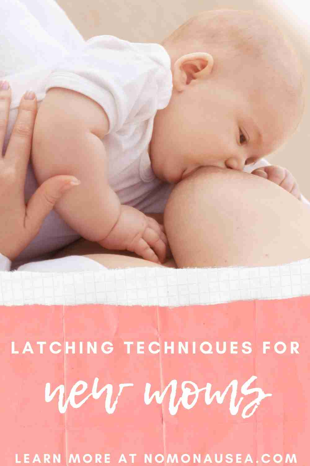 new moms guide to breastfeeding