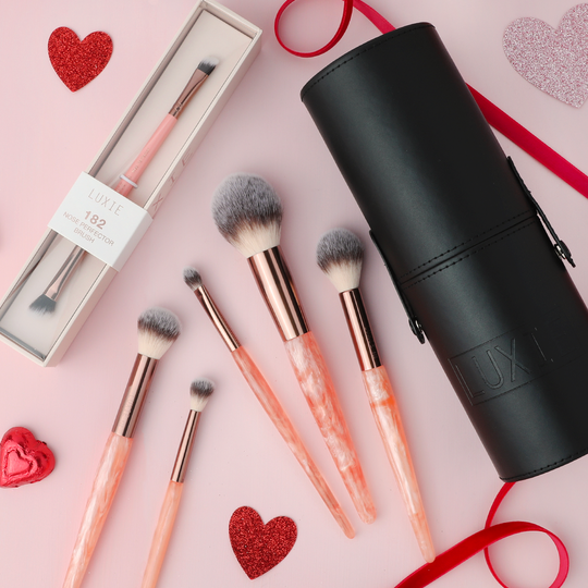 Luxie Valentine Gift Guide 2021