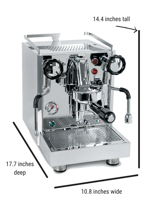 quick-mill-rubino-espresso-machine-dimensions