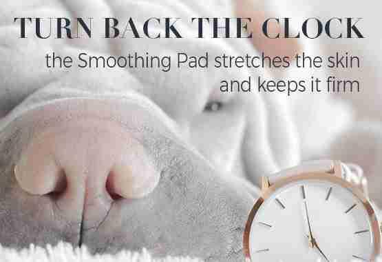 Turn Back The Clock Blumbody Smoothing Pads