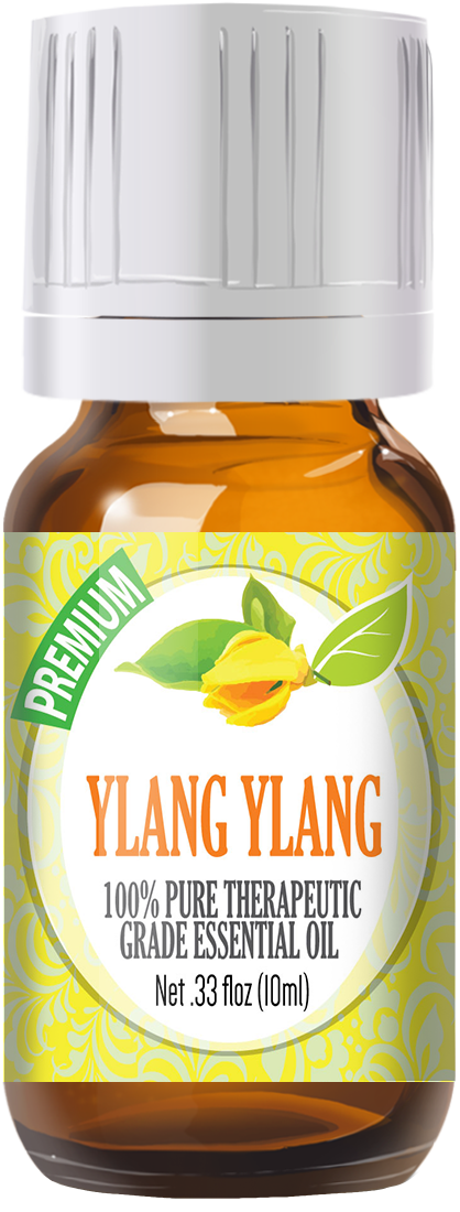 therapeutic grade ylang ylang essential oil for love