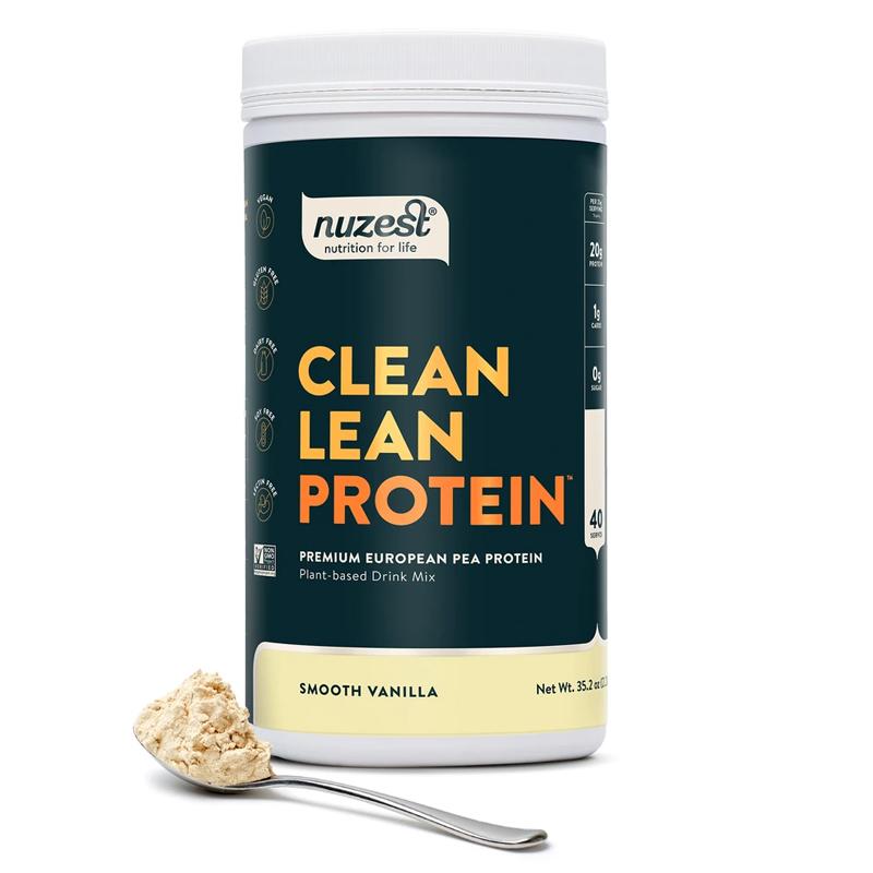 40 Serving Clean Lean Protein