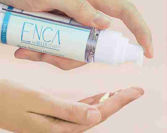 Enca by Belle Fever