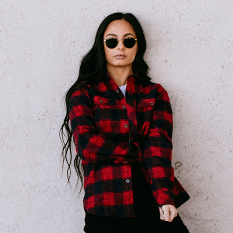 Flannel Fit
