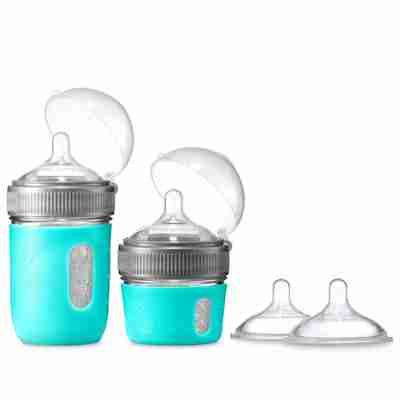 Essential Mason Bottle Gift Set