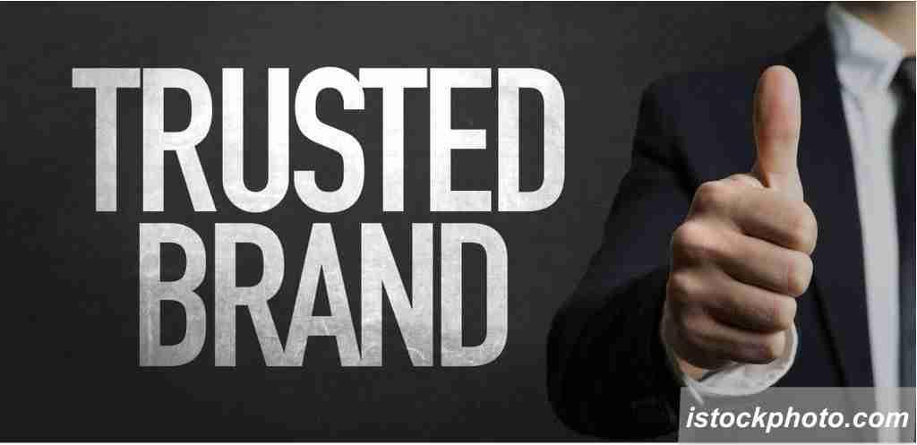 strategi branding, brand terpercaya, merchandise, suvenir