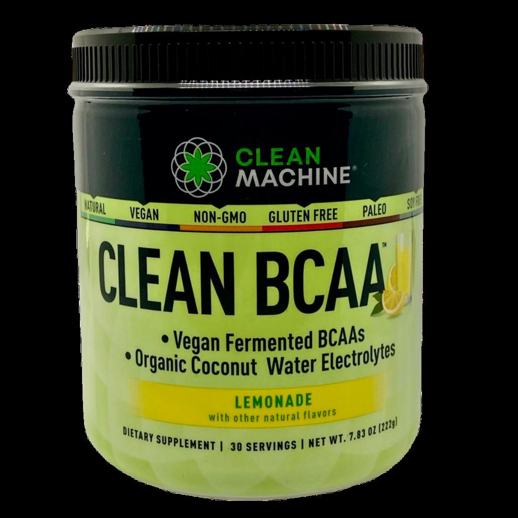 Clean BCAA™ Lemonade