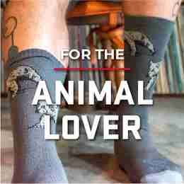 For the Animal Lover