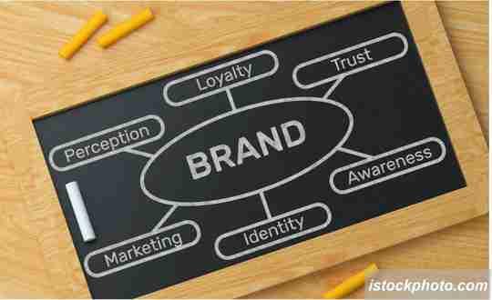 branding, strategi branding