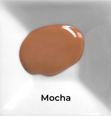 Mocha Color Moisturizer | Absolute Joi Clean Beauty Black Skincare