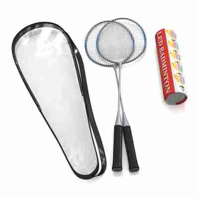 Badminton Rackets by Trained
