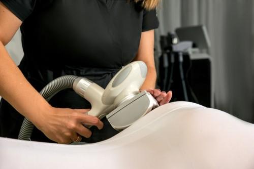 Lipomassage Silkligth