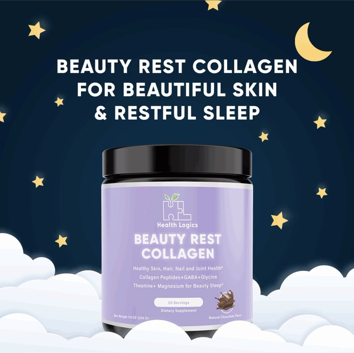 5 Sleep Myths Debunked: Why you need Collagen and Magnesium to Sleep Better