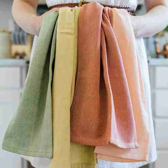 Hang Tight Towels   Twisted Wares®